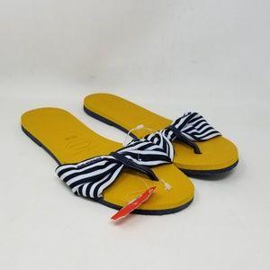 Havaianas You St. Tropez Sandals Women's Sz 9/10W